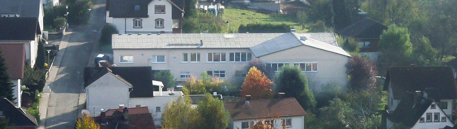 Firma Heppenheimer in Reichenbach