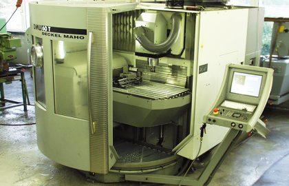 Fräsmaschine DMU 60 T