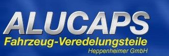 Alucaps von Heppenheimer